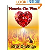 Crossfire Hearts on Fire ebook