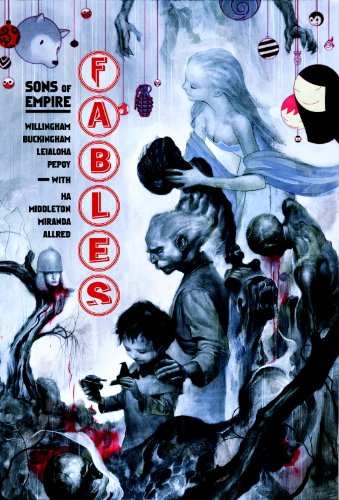 Download Fables, Vol. 9: Sons of Empire