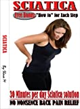 img - for Sciatica (No Nonsense Back Pain Relief) book / textbook / text book