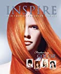 INSPIRE Vol. 67: Hair Color