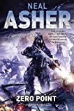 Neal Asher Zero Point (Owner Trilogy 2)