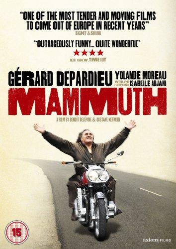 Mammuth [DVD] [2010] [Reino Unido]