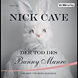 img - for Der Tod des Bunny Munro book / textbook / text book
