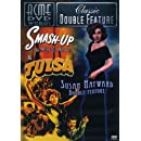 Susan Hayward Double Feature: Smash-Up/Tulsa