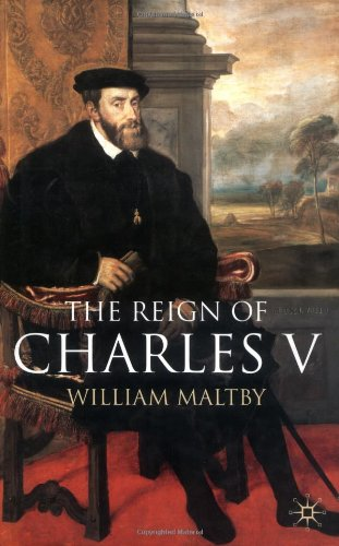 The Reign of Charles V (British Empire 1558 compare prices)