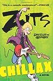 Zits: Chillax (006222851X) by Scott, Jerry