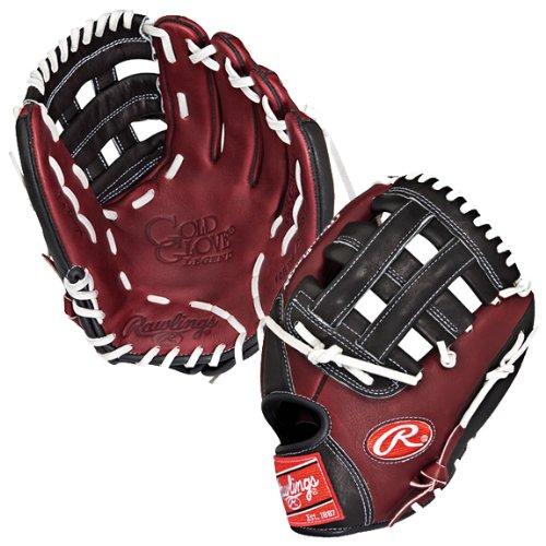 Rawlings Baseball Glove Gld Legnd 11.75 GG1175L