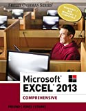 Microsoft Excel 2013: Comprehensive (Shelly Cashman)