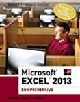 Microsoft� Excel� 2013: Comprehensive