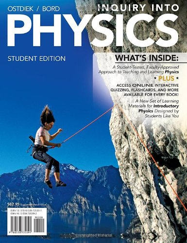 PHYSICS (with Review Card and CourseMate Printed Access...