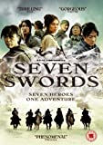 Seven Swords (Single Disc) [DVD]