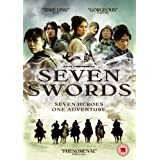 Seven Swords (Single Disc) [DVD]by Leon Lai