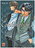 echange, troc Leeza Sei - Combination, Tome 1 :