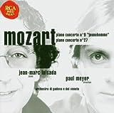 Mozart: Piano Concerto No. 9 & No. 27