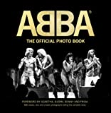 ABBA: The Official Photo Book