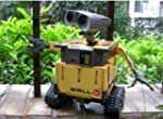 Skrou Wall-E Actionfigur Space Advent...