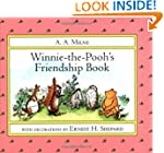 Winnie The Poohs Friendship Book