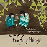 img - for Ten Tiny Things book / textbook / text book
