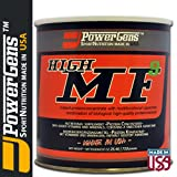 "High MF9 - Multifunktions und Mehrkomponenten Eiweiss / Protein f�r Sportler - orig. Powergens USAvon ""Powergens"""