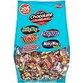 Mars Chocolate Favorites, Minis, 205 Count