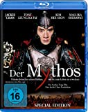 Image de Der Mythos-Special Edition [Blu-ray] [Import allemand]