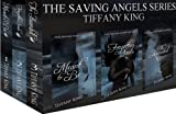 Product B00ARLDKR2 - Product title The Saving Angels Series: Books 1-3: Meant to Be, Forgotten Souls, The Ascended
