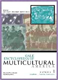 img - for Gale Encyclopedia of Multicultural America: 2 book / textbook / text book