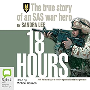 18 Hours Audiobook