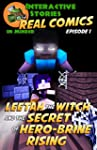 Minecraft: Leetah the Witch and the S...