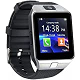 FAP Bluetooth Smart Watch Phone With Camera And Sim Card Support With Apps Like Facebook And WhatsApp Touch Screen...