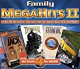 Family MegaHits II Collection (4 Best-Seller Games)