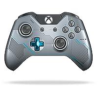 Xbox One Limited Edition Halo 5: Guardians Spartan Locke