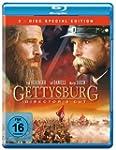 Gettysburg [Blu-ray] [Director's Cut]...