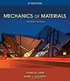 img - for Mechanics of Materials, SI Edition by James M. Gere (2008-07-14) book / textbook / text book