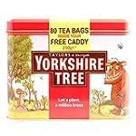Taylors of Harrogate - Yorkshire Tea...
