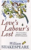 Love's Labour's Lost (0141020555) by Shakespeare, William