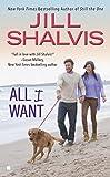 All I Want (An Animal Magnetism Novel)