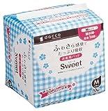 Amazon.co.jpオオサキメディカル dacco(ダッコ) お産用パッド Sweet M 10個入