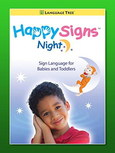 Happy Signs - Night