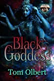 img - for Black Goddess book / textbook / text book