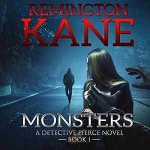 Monsters Audiobook