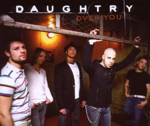 Daughtry - Over You (Single) - Zortam Music