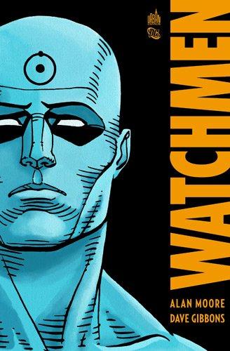 Watchmen (intégrale)