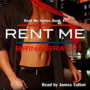 Rent Me Audiobook