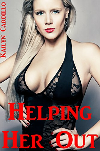 Kailyn Cardillo - Helping Her Out (Adult Nursing Erotica)