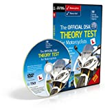 The Official DSA Theory Test for Motorcyclists DVD-ROM (PC/Mac)