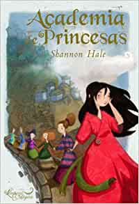 Edition): Shannon Hale, Noemi Risco: 9788497543156: Amazon.com: Books