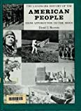 The Landmark History of the American People from Appomattox to the Moon (039481259X) by Boorstin, Daniel J.