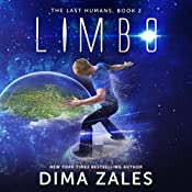 Limbo: The Last Humans, Book 2 | Dima Zales, Anna Zaires