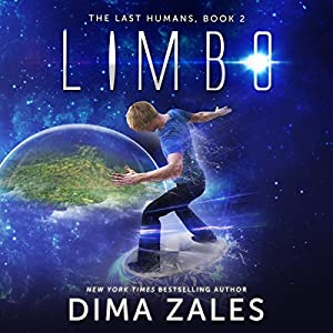 Limbo Audiobook